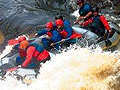 White Water Rafting/Duckies